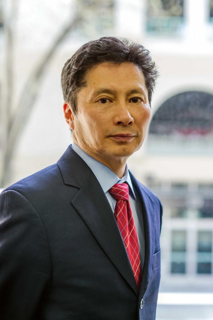 Dale F. Shimasaki